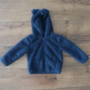 Cute and Cozy Jacket